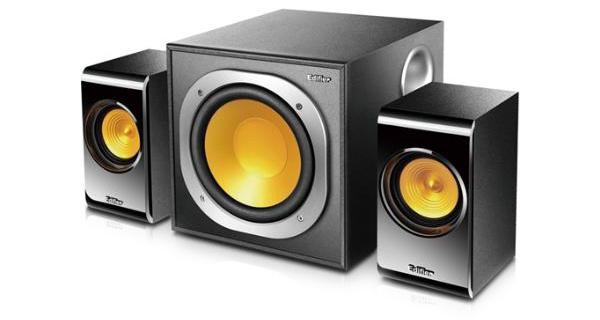 2.1 Soundsystem - Edifier M3300SF