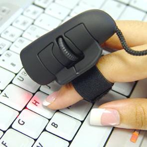 3DKaufberatung.de - Logisys FingerMouse