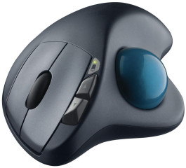 3DKaufberatung.de - Logitech Wireless Trackball M570