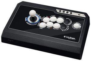 BigBen Multi Arcade Stick