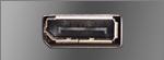 DisplayPort Buchse